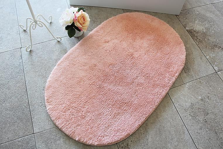 Kylpymatto Chilai Home by Alessia 60x100 - Roosa - Sisustustuotteet - Kodintekstiilit - Kylpyhuoneen tekstiilit