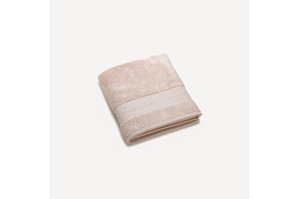 Kylpypyyhe Enni 100x150 cm Beige - Lennol - Sisustustuotteet - Kodintekstiilit - Kylpyhuoneen tekstiilit
