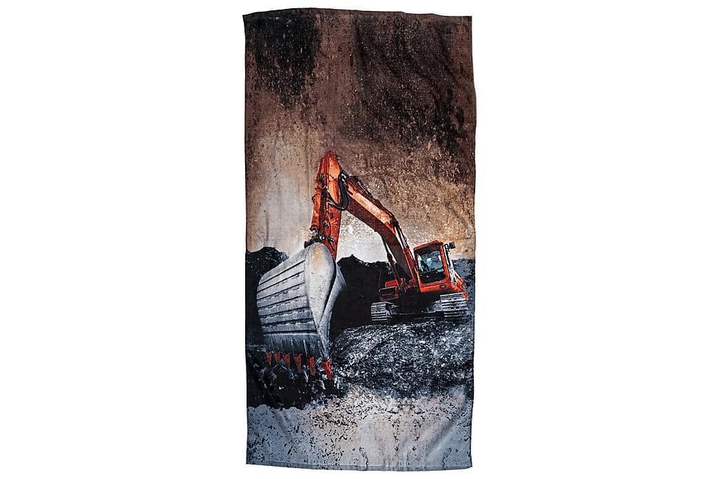 Kylpypyyhe Kaivinkone 75x150 cm - Franzén - Sisustustuotteet - Kodintekstiilit - Kylpyhuoneen tekstiilit