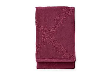 Kylpypyyhe Pergola 70x140 cm Viininpunainen