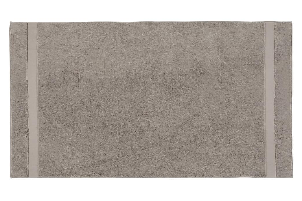 Kylpypyyhe Skeens - Harmaa - Sisustustuotteet - Kodintekstiilit - Kylpyhuoneen tekstiilit