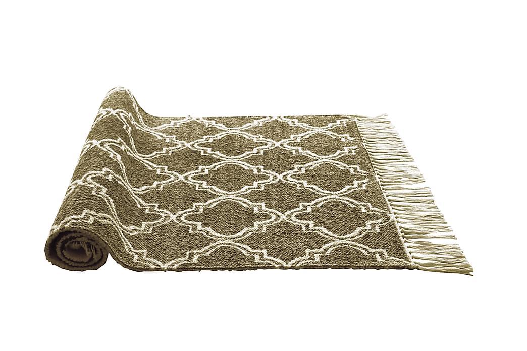 Matto Prego 70x110 Oliivinvihreä - Nordicform - Sisustustuotteet - Kodintekstiilit - Kylpyhuoneen tekstiilit