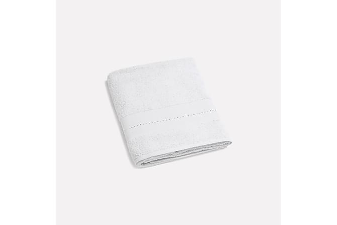 ENNI Sateenkaari -kristallein 100x150 cm valkoinen - Lennol - Sisustustuotteet - Kodintekstiilit - Kylpyhuoneen tekstiilit