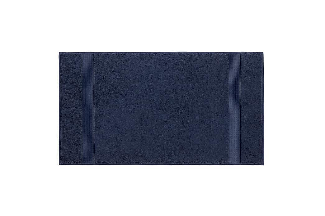 Pyyhe Skeens - Sininen - Sisustustuotteet - Kodintekstiilit - Kylpyhuoneen tekstiilit