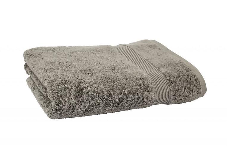 Pyyhe Zen 50x100 cm Harmaa - Borås Cotton - Sisustustuotteet - Kodintekstiilit - Kylpyhuoneen tekstiilit