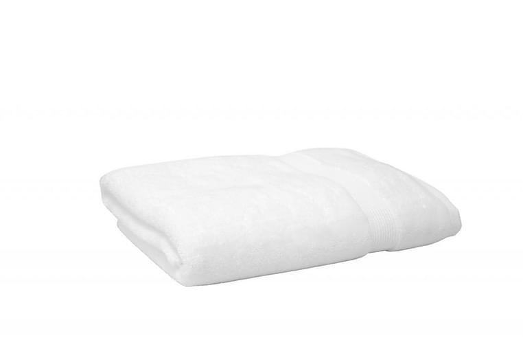 Pyyhe Zen 50x100 cm Valkoinen - Borås Cotton - Sisustustuotteet - Kodintekstiilit - Kylpyhuoneen tekstiilit
