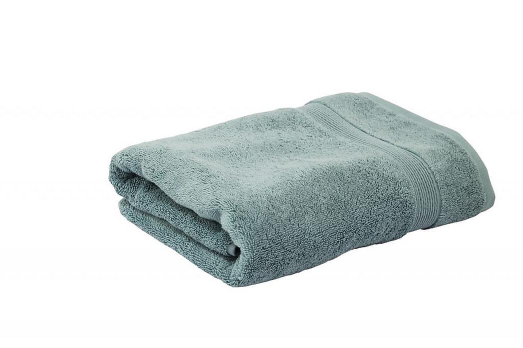Pyyhe Zen 70x140 cm Merenvihreä - Borås Cotton - Sisustustuotteet - Kodintekstiilit - Kylpyhuoneen tekstiilit