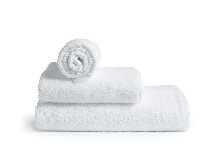 Rode Bath Mafalda Froteepyyhe Pieni - Rode Bath - Sisustustuotteet - Kodintekstiilit - Kylpyhuoneen tekstiilit