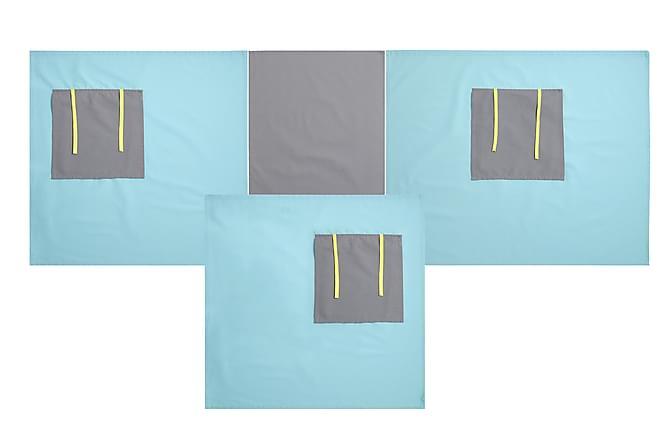 Leikkiverho Junnu - Sisustustuotteet - Kodintekstiilit - Lasten tekstiilit
