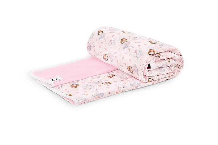 Painopeitto 110x170 cm 7 kg Ballerina - Senso-Rex - Sisustustuotteet - Kodintekstiilit - Lasten tekstiilit