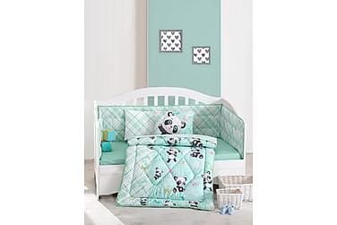 Vuodevaatesetti Cotton Box Baby 6-os Ranforce