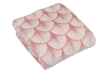 Peitto Laura 130x160 cm Roosa