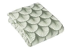 Peitto Laura 130x160 cm Vihreä