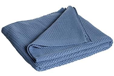 Peitto Moltas 170x130 cm Sininen