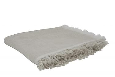 Peitto Nora 130x170 cm Valkoinen