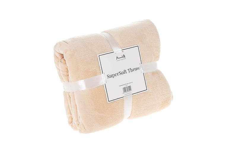 Torkkupeite Wheat Supersoft - AmandaB - Sisustustuotteet - Kodintekstiilit - Torkkupeitot
