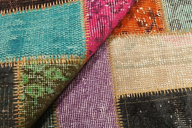 Itämainen Tyynynpäällinen 2-pak 50x50 - Monivärinen - Sisustustuotteet - Kodintekstiilit - Tyynynpäälliset