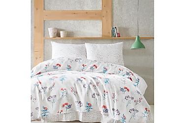 Päiväpeite Marie Claire Yhden 160x220+Lakana+ tyynyliina