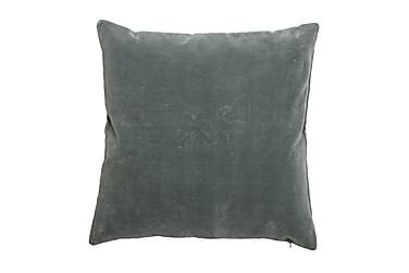 Tyynynpäällinen Aletta 50x50 cm Jäänharmaa