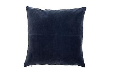 Tyynynpäällinen Aletta 50x50 cm Tummansininen