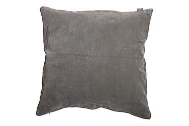 Tyynynpäällinen Aletta 50x50 cm Vaaleanharmaa