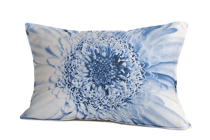 Tyynynpäällinen Amager 40x60 Sininen - Sisustustuotteet - Kodintekstiilit - Tyynynpäälliset