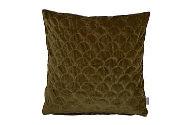 Tyynynpäällinen Ambal 50x50 cm Ruskea