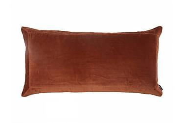 Tyynynpäällinen Ana Cayenne/Sametti