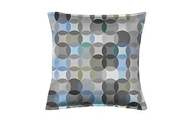 Tyynynpäällinen Aslak 48x48 Sininen