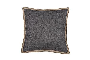 Tyynynpäällinen Aspen 45x45 cm Harmaa