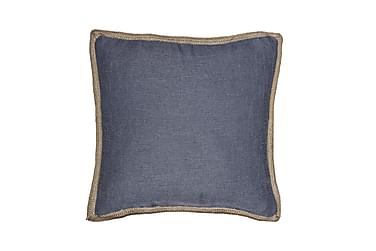 Tyynynpäällinen Aspen 45x45 cm Sininen