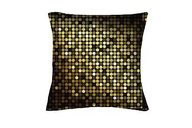 Tyynynpäällinen BC Lilly 48x48 Kulta