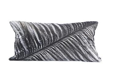 Tyynynpäällinen BC Malte 48x48 Musta/Valkoinen