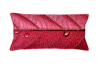 Tyynynpäällinen BC Orvar 35x70 Punainen