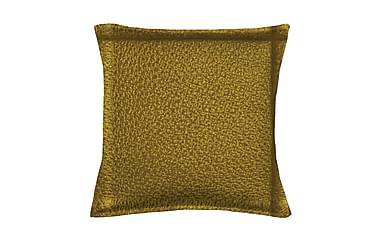 Tyynynpäällinen Bent 48x48 Keltainen