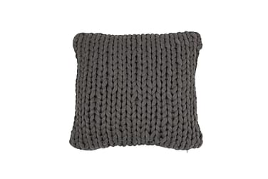 Tyynynpäällinen Champ 45x45 cm Harmaa