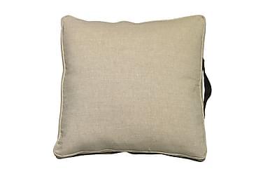 Tyynynpäällinen Daga 45x45 cm Beige