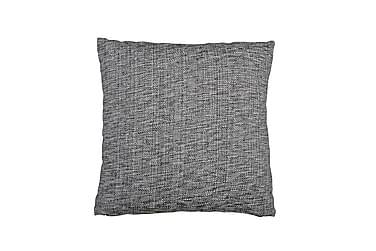 Tyynynpäällinen Dave 45x45 cm Musta
