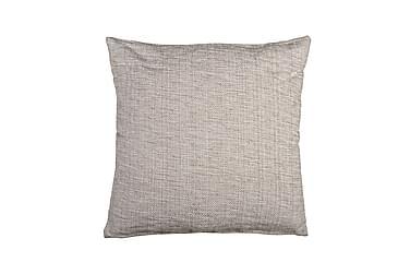 Tyynynpäällinen Dave 45x45 cm Pellavanvärinen
