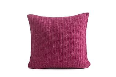 Tyynynpäällinen Elin 48x48 Pinkki