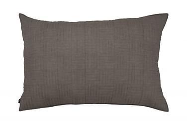 Tyynynpäällinen Iben 100x70 cm Harmaa