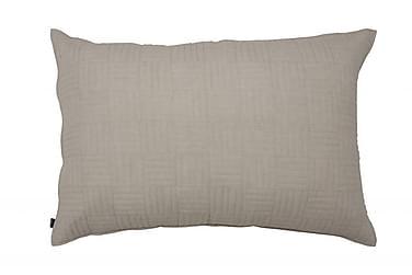 Tyynynpäällinen Iben 100x70 cm Pellavanbeige