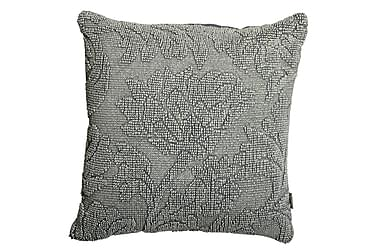 Tyynynpäällinen Imse 45x45 cm Harmaa