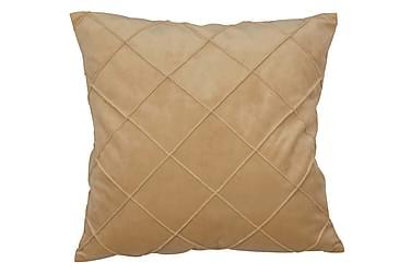 Tyynynpäällinen Jonna 50x50 cm Keltainen