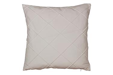 Tyynynpäällinen Jonna 50x50 cm Luonnonvalkoinen
