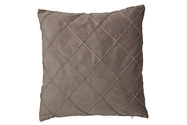 Tyynynpäällinen Jonna 50x50 cm Pellavanvärinen
