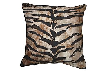 Tyynynpäällinen Kanha 50x50 cm Musta