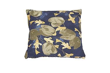 Tyynynpäällinen Koi 50x50 cm Sininen