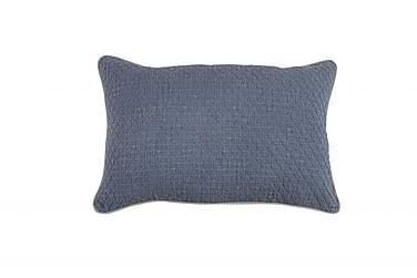 Tyynynpäällinen Lea 40x60 cm Sininen