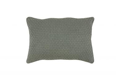 Tyynynpäällinen Lea 40x60 cm Vihreä